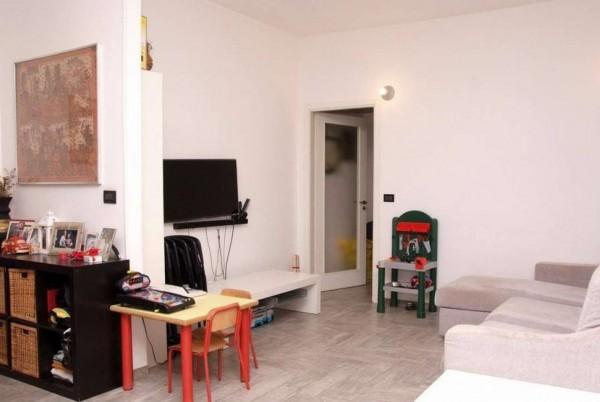 Appartamento in vendita a Alessandria, Piazza Genova, 100 mq - Foto 12