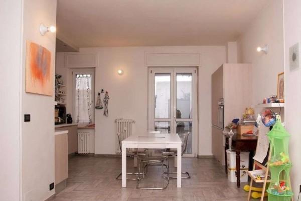 Appartamento in vendita a Alessandria, Piazza Genova, 100 mq