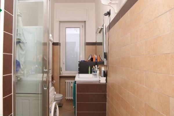 Appartamento in vendita a Alessandria, Piazza Genova, 100 mq - Foto 6