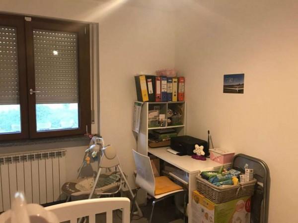 Appartamento in vendita a Cocquio-Trevisago, Con giardino, 70 mq - Foto 11