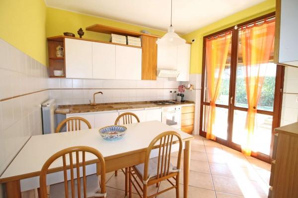 Villa in vendita a Cassano d'Adda, Arckstudio, Con giardino, 204 mq - Foto 13
