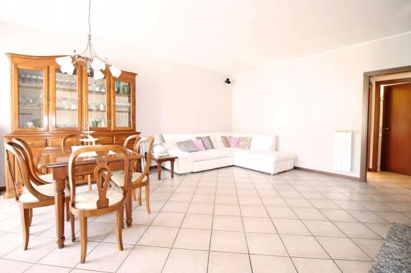 Villa in vendita a Cassano d'Adda, Arckstudio, Con giardino, 204 mq - Foto 16