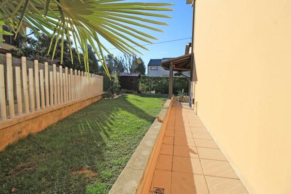 Villa in vendita a Cassano d'Adda, Arckstudio, Con giardino, 204 mq - Foto 19