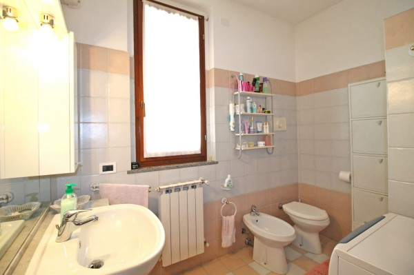 Villa in vendita a Cassano d'Adda, Arckstudio, Con giardino, 204 mq - Foto 11