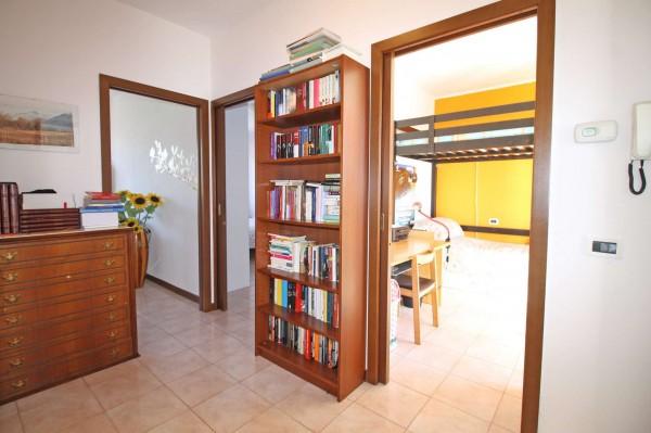 Villa in vendita a Cassano d'Adda, Arckstudio, Con giardino, 204 mq - Foto 2