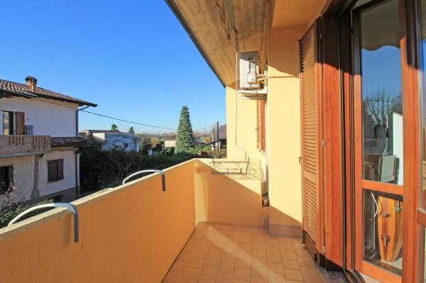 Villa in vendita a Cassano d'Adda, Arckstudio, Con giardino, 204 mq - Foto 8