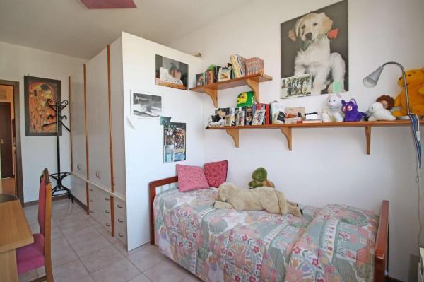 Villa in vendita a Cassano d'Adda, Arckstudio, Con giardino, 204 mq - Foto 10