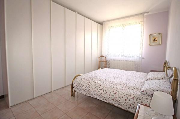 Villa in vendita a Cassano d'Adda, Arckstudio, Con giardino, 204 mq - Foto 9