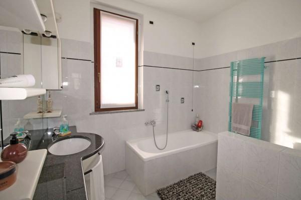 Villa in vendita a Cassano d'Adda, Arckstudio, Con giardino, 204 mq - Foto 6
