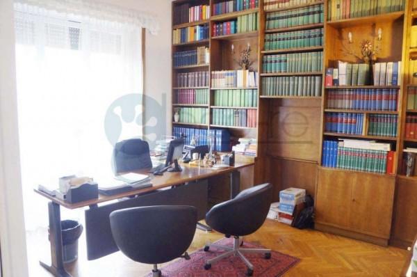 Ufficio in vendita a Milano, Palazzo Di Giustizia - Guastalla, 112 mq