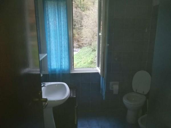 Appartamento in affitto a Avegno, Arredato, 80 mq - Foto 4
