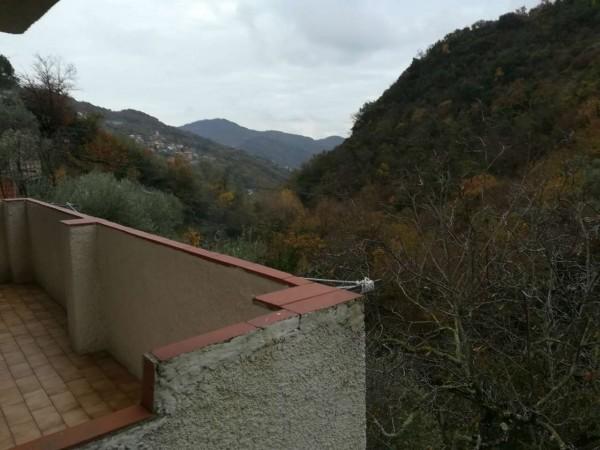 Appartamento in affitto a Avegno, Arredato, 80 mq - Foto 8