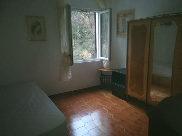 Appartamento in affitto a Avegno, Arredato, 80 mq - Foto 5