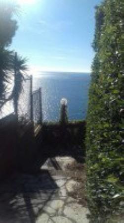 Appartamento in vendita a Bogliasco, Con giardino, 130 mq - Foto 4