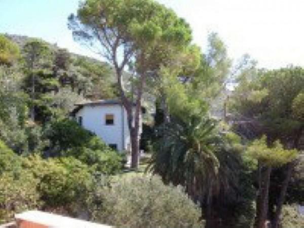Appartamento in vendita a Bogliasco, Con giardino, 130 mq - Foto 1