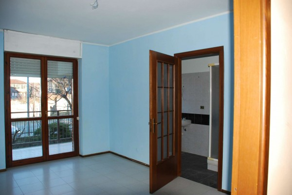 Appartamento in vendita a Vinovo, Centrale, Con giardino, 147 mq - Foto 3