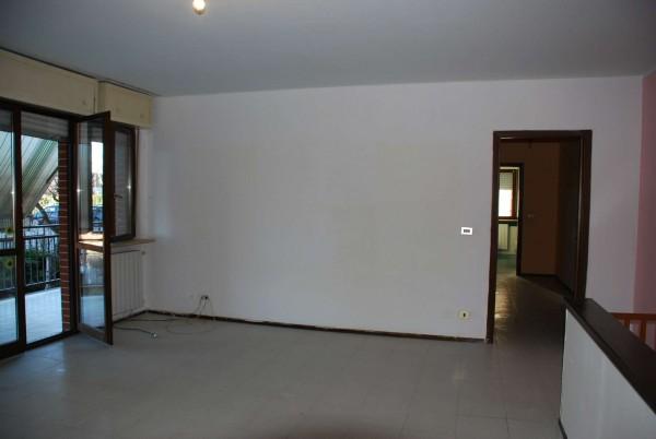 Appartamento in vendita a Vinovo, Centrale, Con giardino, 147 mq - Foto 11