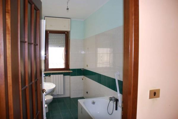 Appartamento in vendita a Vinovo, Centrale, Con giardino, 147 mq - Foto 7