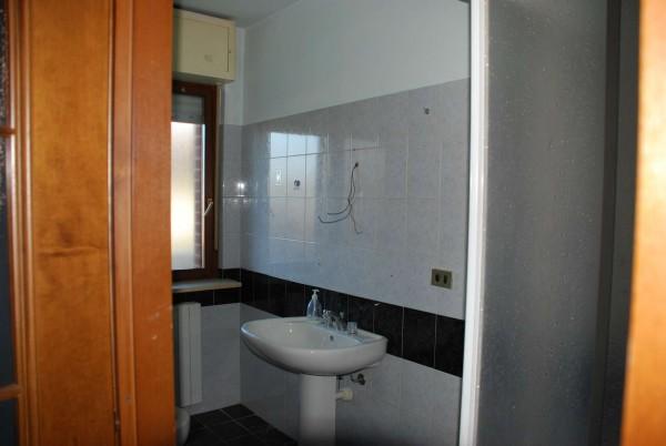 Appartamento in vendita a Vinovo, Centrale, Con giardino, 147 mq - Foto 8