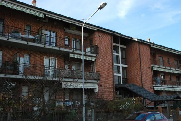 Appartamento in vendita a Vinovo, Centrale, Con giardino, 147 mq - Foto 20