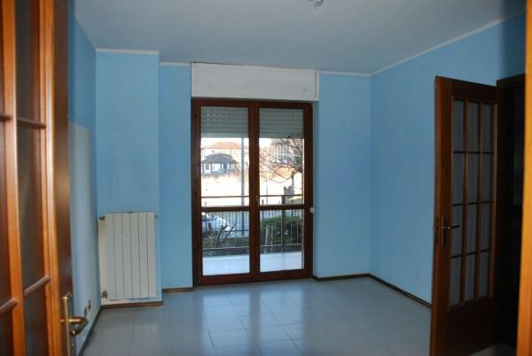 Appartamento in vendita a Vinovo, Centrale, Con giardino, 147 mq - Foto 10