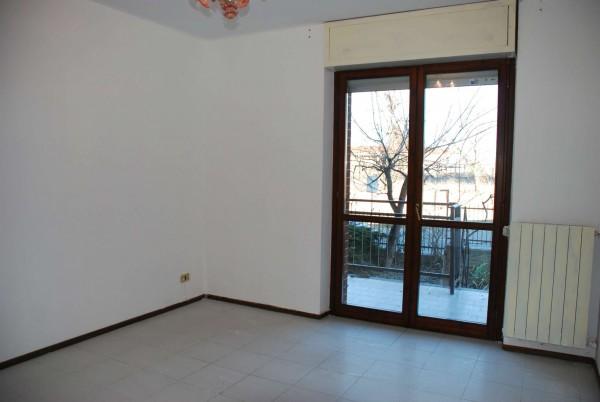 Appartamento in vendita a Vinovo, Centrale, Con giardino, 147 mq - Foto 6