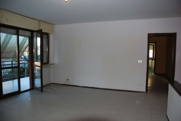 Appartamento in vendita a Vinovo, Centrale, Con giardino, 147 mq - Foto 12