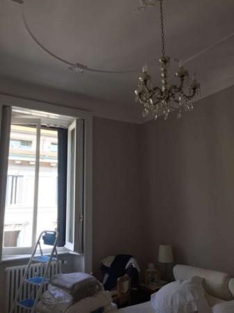 Appartamento in affitto a Milano, Residenziale, Con giardino, 190 mq
