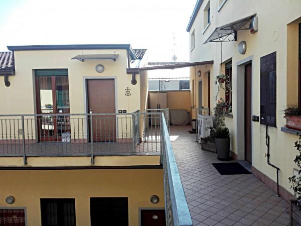 Appartamento in vendita a Lissone, Centro/stazione, 60 mq - Foto 14