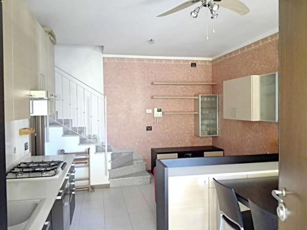 Appartamento in vendita a Lissone, Centro/stazione, 60 mq - Foto 19