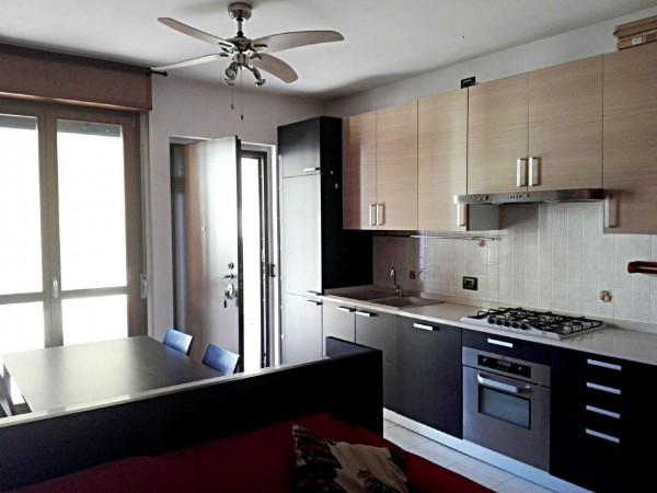 Appartamento in vendita a Lissone, Centro/stazione, 60 mq - Foto 1