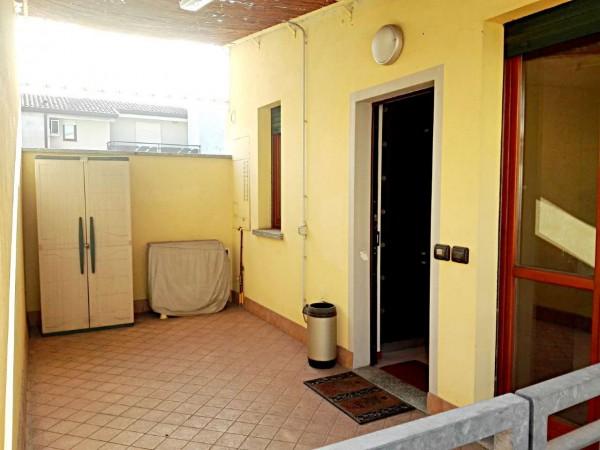 Appartamento in vendita a Lissone, Centro/stazione, 60 mq - Foto 17