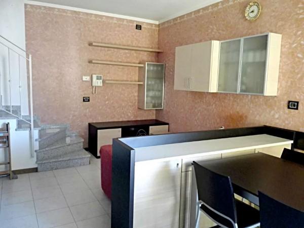 Appartamento in vendita a Lissone, Centro/stazione, 60 mq - Foto 18