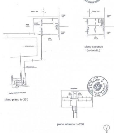 Appartamento in vendita a Lissone, Centro/stazione, 60 mq - Foto 2
