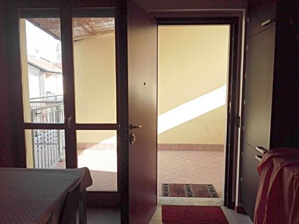 Appartamento in vendita a Lissone, Centro/stazione, 60 mq - Foto 4