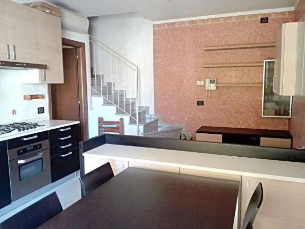 Appartamento in vendita a Lissone, Centro/stazione, 60 mq - Foto 21