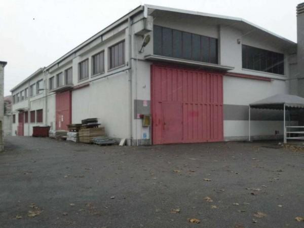 Locale Commerciale  in affitto a Corbetta, 1000 mq - Foto 16