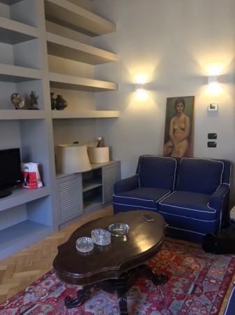 Trilocale in affitto a Roma, Salario Trieste Villa Ada, 120 mq - Foto 8