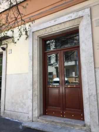 Trilocale in affitto a Roma, Salario Trieste Villa Ada, 120 mq - Foto 3