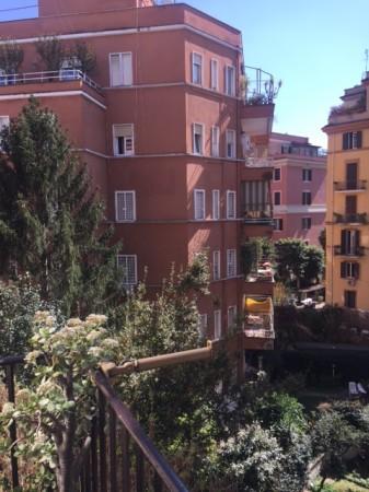 Trilocale in affitto a Roma, Salario Trieste Villa Ada, 120 mq - Foto 11