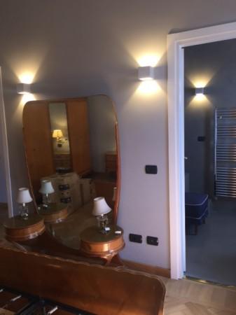 Trilocale in affitto a Roma, Salario Trieste Villa Ada, 120 mq - Foto 9