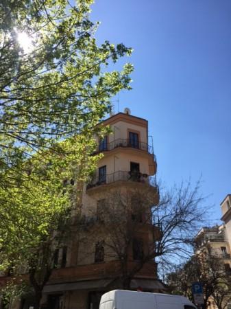 Trilocale in affitto a Roma, Salario Trieste Villa Ada, 120 mq - Foto 6