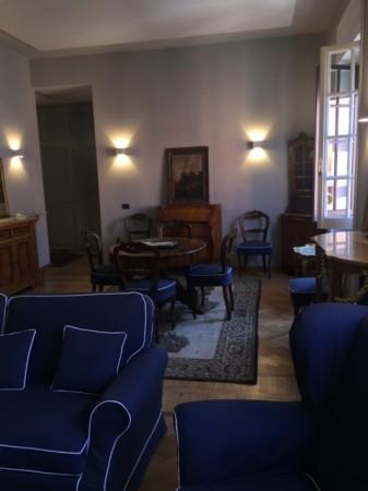 Trilocale in affitto a Roma, Salario Trieste Villa Ada, 120 mq - Foto 4
