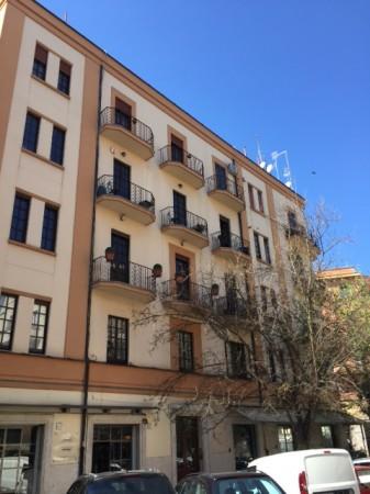 Trilocale in affitto a Roma, Salario Trieste Villa Ada, 120 mq - Foto 16