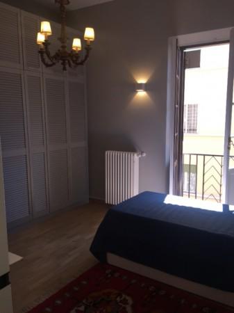 Trilocale in affitto a Roma, Salario Trieste Villa Ada, 120 mq - Foto 12