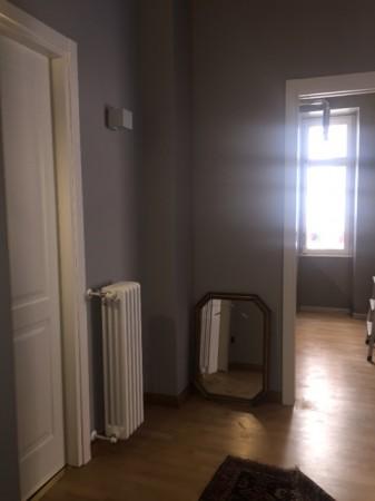 Trilocale in affitto a Roma, Salario Trieste Villa Ada, 120 mq - Foto 18