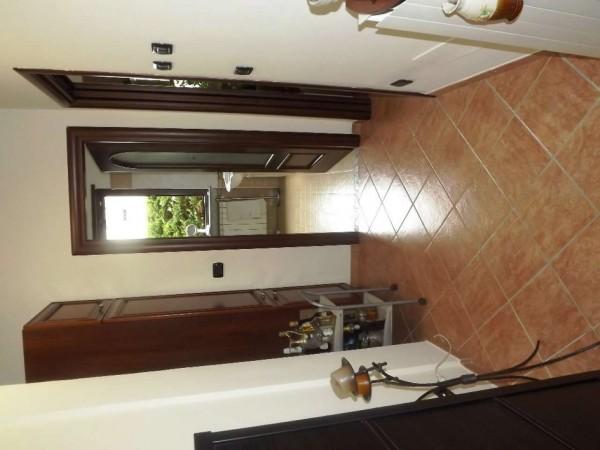 Appartamento in vendita a Grugliasco, Strada Antica Di Rivoli, Con giardino, 140 mq - Foto 20