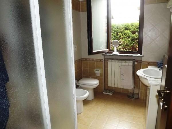 Appartamento in vendita a Grugliasco, Strada Antica Di Rivoli, Con giardino, 140 mq - Foto 22