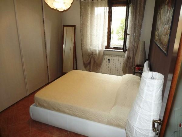Appartamento in vendita a Grugliasco, Strada Antica Di Rivoli, Con giardino, 140 mq - Foto 23
