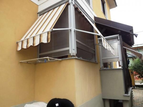 Appartamento in vendita a Grugliasco, Strada Antica Di Rivoli, Con giardino, 140 mq - Foto 17